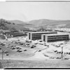 State college buildings, 1958