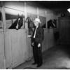 $25,000.00 barn for horses, 1957