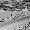Races at Santa Anita photon series, 1958