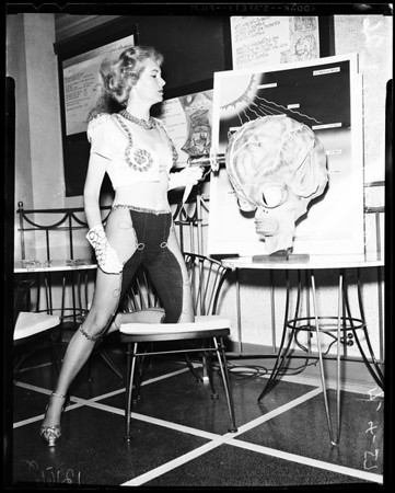 Science Fiction Convention, 1957