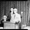 Masons, 1957