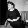 Deportation hearing, 1958