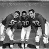 Football - Pro Bowl - Eastern squad, 1958