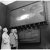 Mount Palomar Observatory, 1957