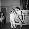 Archery, 1958