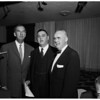 Bar Association at Beverly Hills, 1958