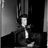 Baby Margaret Harrison inquest (coroners), 1958