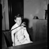 Inquest into accidental shooting, 1957