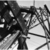 Oil wells, 1961