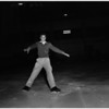 Skating -- Los Angeles Figure Skating Club competition, 1958