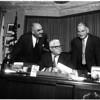 Coroner's investigation, 1958