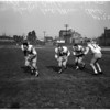 Football - University of Oregon, 1957