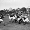 Rugby -- Australia vs UCLA Spaulding Field, 1958