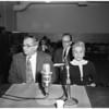 Un-American activities hearing, 1956