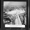 Whittier Narrows dam project (copy), 1957