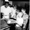 Griffith Park Boy's Camp, 1958