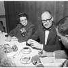 Associated Press man from Russia, 1957