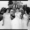 All States Picnic at Ontario, 1957