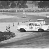 Auto -- races -- Pomona stock car, 1958