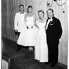 Flower guild, 1958