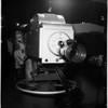 Television broadcasters exhibit, 1958
