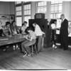 Lynwood Lincoln School, 1958
