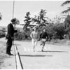 Track, 1957