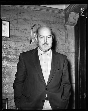 Arcadia murder, 1957
