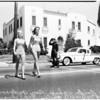 Hot weather negatives, 1958