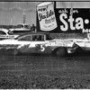 Autos -- races -- stock cars, 1958