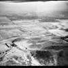 Platt Ranch story air views by Lind Flight Service, 1958