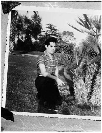 Murder, 1958