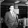 Paternity suit, 1958