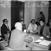Boxing - Art Aragon hearing, 1958
