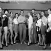 Sportsman show, 1958
