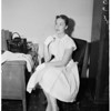 Temporary alimony, 1957.