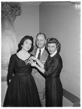 Young Republicans, 1958