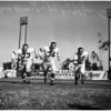 Football -- Pro Bowl Western Squad, 1958