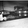 Rain negatives, 1960