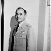 New Los Angeles Army ordinace chief, 1958