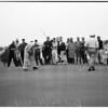 Golf - Montebello Open, 1957