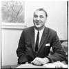 Yorty staff, 1961