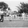 Golf - Los Angeles Open, 1958