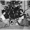 Christmas series (France), 1960