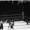 Boxing -- Sports Arena, 1959