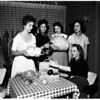 Anne Banning Auxiliary of Assistance League, 1958
