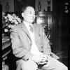Chinese surgeon, 1957