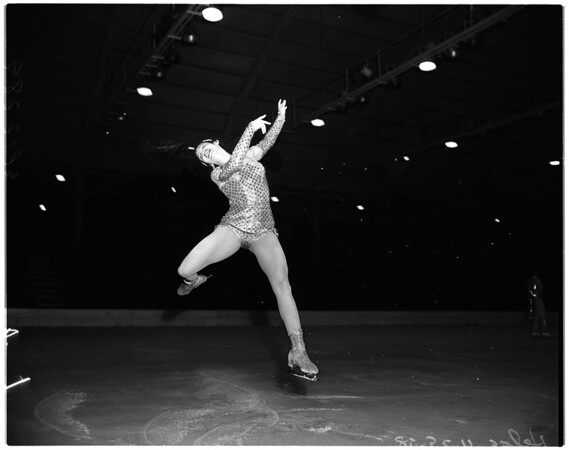 Ice Capades of 1958, 1958