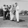 Golf - Men and boys apparel tournament, 1958