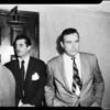 Narcotics, 1957